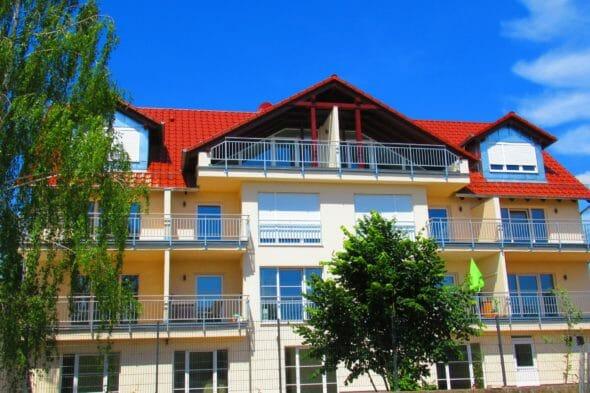 Seniorenwohnung in Werder – auf Wunsch mit Betreuung