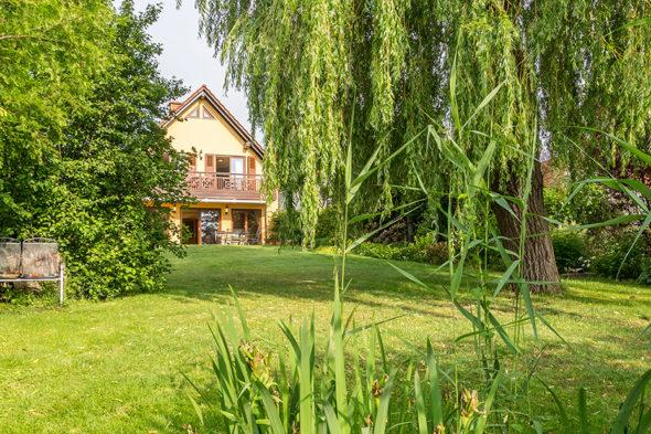 Mein Haus am See…